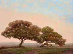 'Harmony' by Michael Harris at Gallery 133