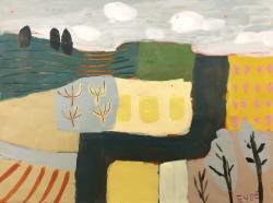 'Practical Beauty by Deborah Eyde at Gallery 133