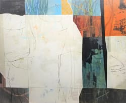 'Calendar' by Jacques Pilon at Gallery 133