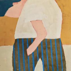 'Better Days' by Deborah Eyde at Gallery 133