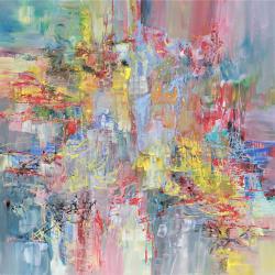 'L. v. Beethoven, Violin Concerto in D major' by Ernestine Tahedl at Gallery 133