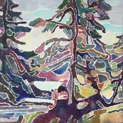 'Kilarney B' by Orlin Mantchev at Gallery 133