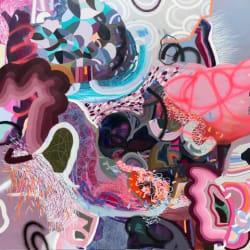 'Female Wisdom' by Christina Sorace MacKinnon at Gallery 133