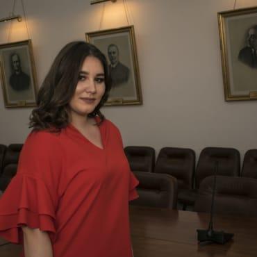Alessandra Voicu