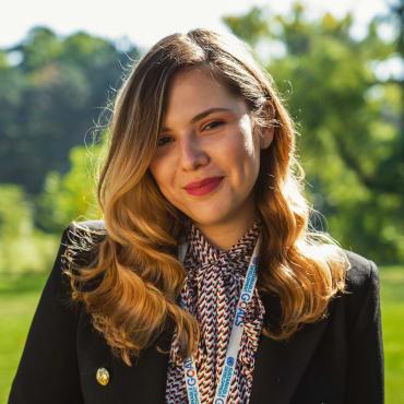 Ioana Dospinescu