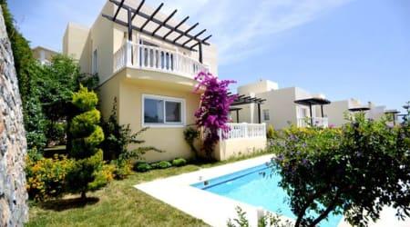 Turkey Holiday Villa in Bodrum