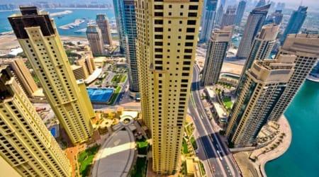 City View New Dubai Apartment