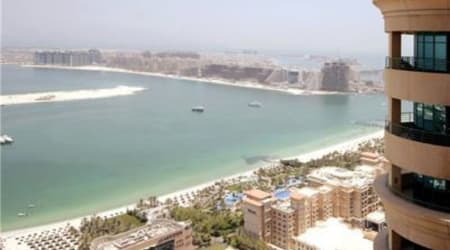 Elite 2 Bedrooms Residence in Dubai