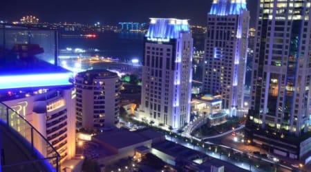 Dubai Trident Grand Residence Apartment