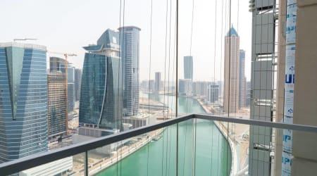 Dubai Loft West Tower Apartment