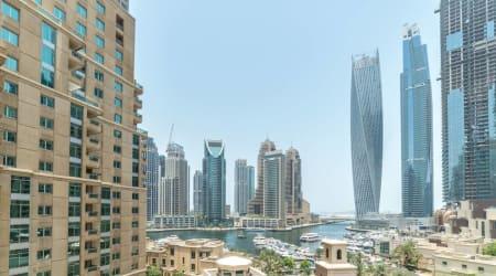 Al Mesk Tower Apartment