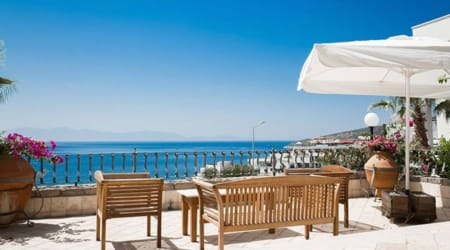 Halal Holiday Bodrum Villa for Muslims