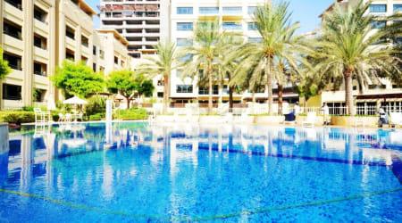 Dubai Al Ghaf 2 Bedroom Apartment