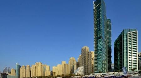 3BR Dubai City Life Apartment