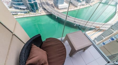 Execlusive 1 Bedroom Al Habtoor City