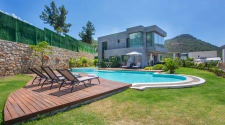 Halal Holidays All Inclusive Villa