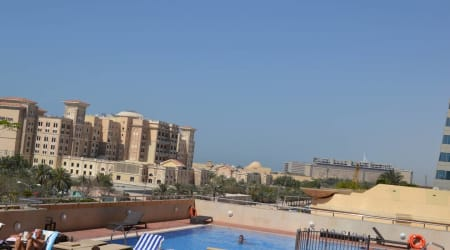 Dubai Marina 2BR Apartment