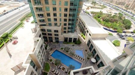 1BR Downtown Dubai Apartment