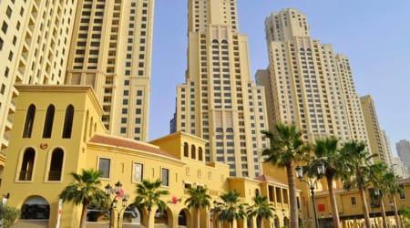 Amazing 2BR Jumeirah Beach Apartment