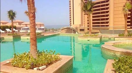 Trident Tower Apartment in Dubai Beach