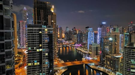 Supreme 1 Bedroom Apartment in Dubai