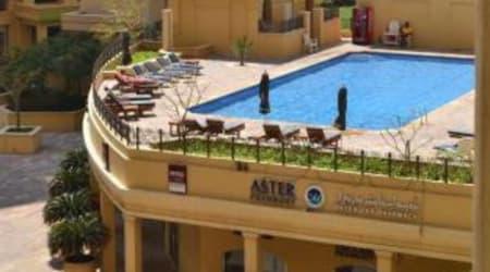 Dubai Jumeirah Beach Apartment