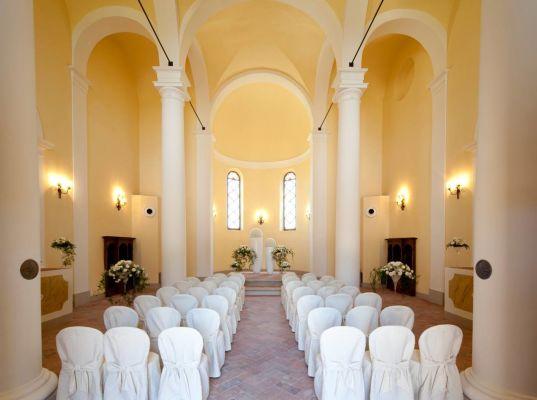 S. Tommaso Church