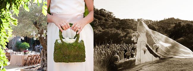 Wine Country Weddings