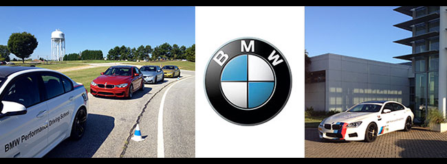 BMW Ultimate Driving Experiences