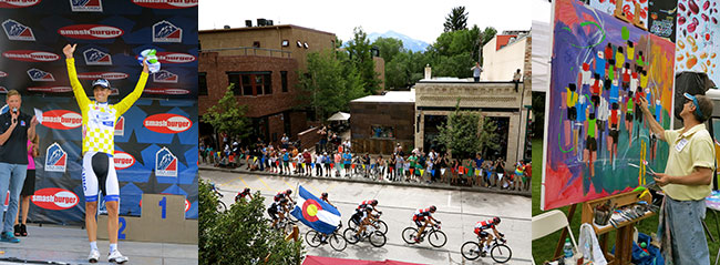The 2014 USA Pro Challenge