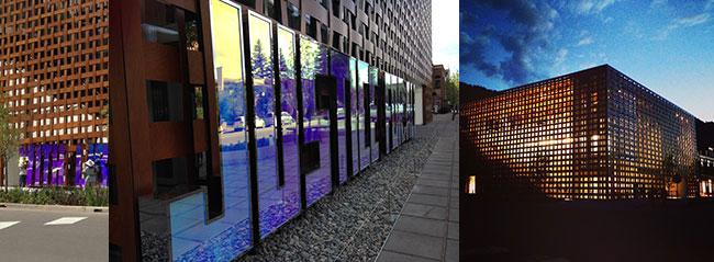 Behold Tokyo Architect's New Aspen Art Museum