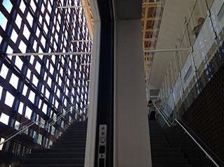 AAM-stair