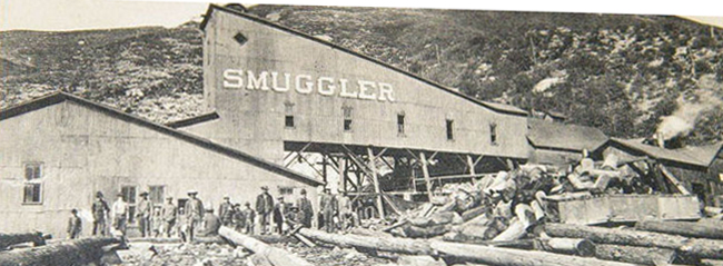 Aspen's Silver Mining History