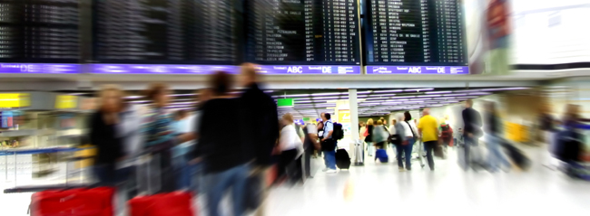 How to Travel More Efficiently with TSA and Global Entry