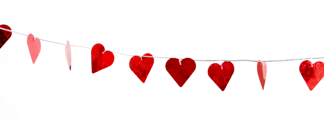 Forget Me Not: 5 Ways to Say I Love You This Valentine's Day