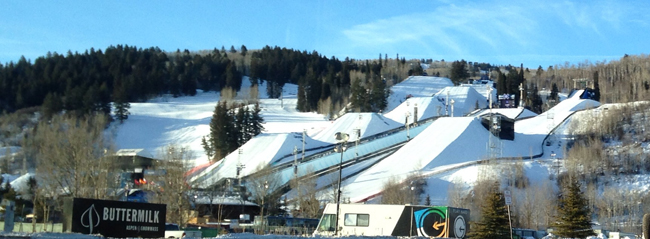 Winter X Games is Back in Aspen! (And for Another 5 Years!)