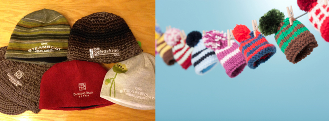 Winter Lids – Stylish Ski Hats for the Whole Family