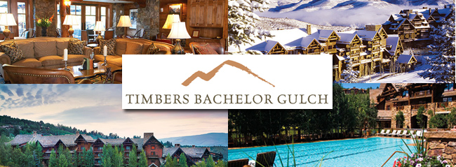 Announcing Timbers Bachelor Gulch