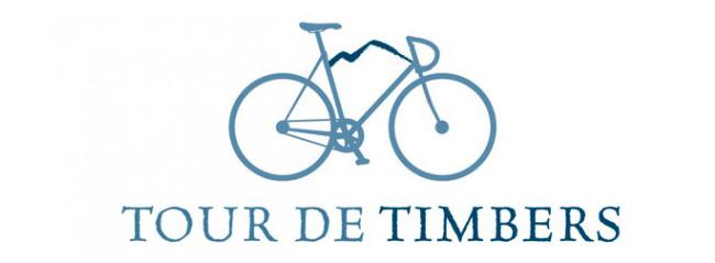 Tour de Timbers 2013