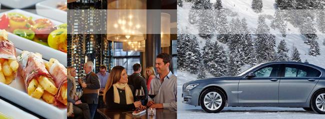 BMW xDrive Week at The Sebastian – Vail