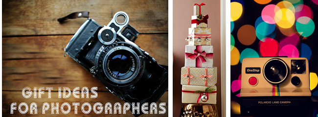 5 Clever Gifts for the Photographer in Your Life