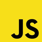 Logotipo de javascript