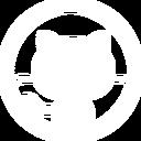 Logotipo de github
