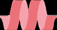 Logotipo de framework materializecss