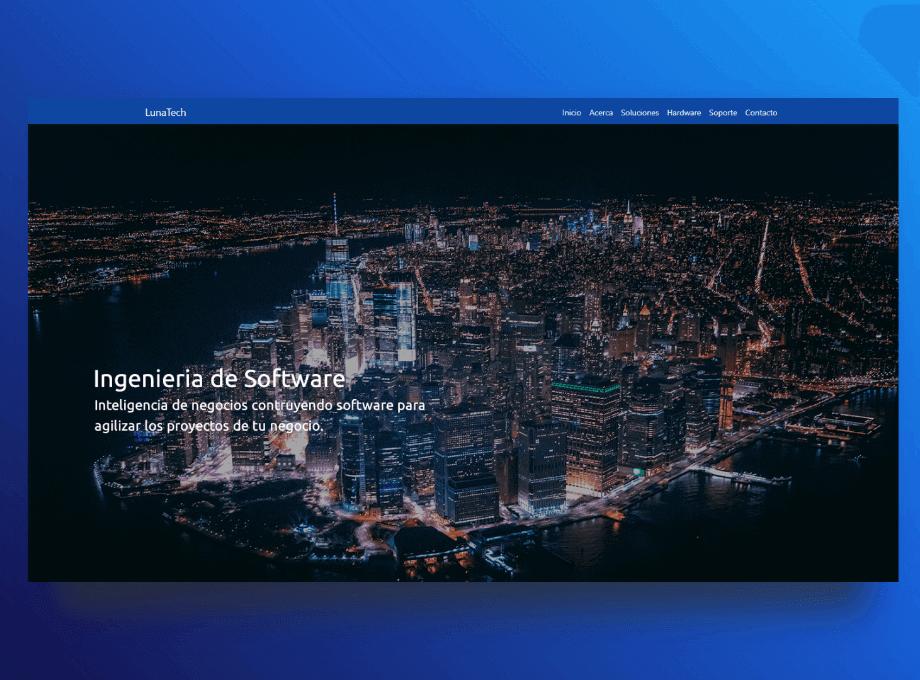 website lunatech