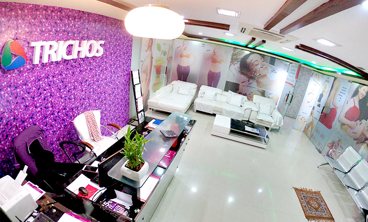 Why Alopecia Patients Patronize Trichos Hair Clinic in Kukatpally