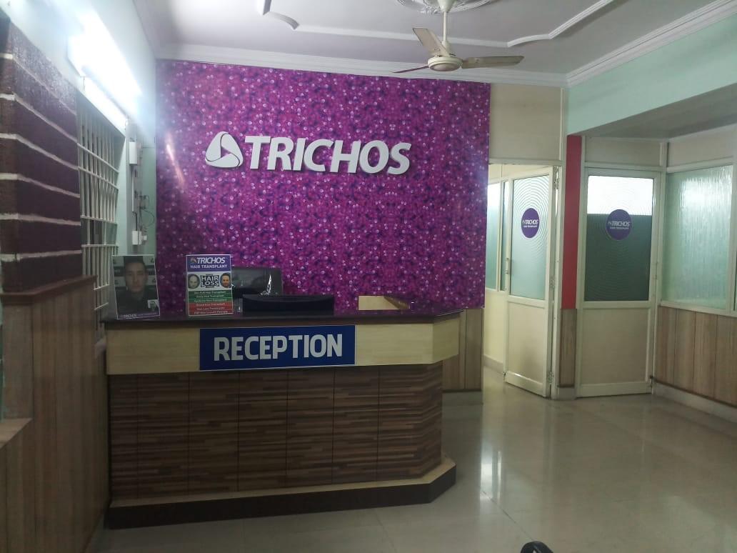 Trichos Hair Loss Treatment in Vishakapatnam