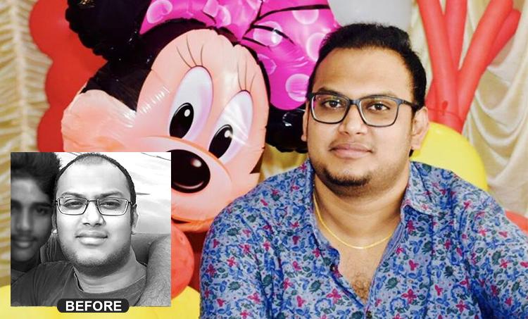 Testimony of Dr. Durgaprasad