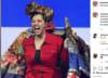 Манижа высказалась о скандале с победителем «Евровидения»