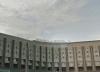 Новый корпус больницы Святого Великомученика Георгия заработает в декабре